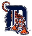 Detroit Tigers Team Address