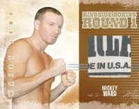 2010 Ringside Boxing Micky Ward
