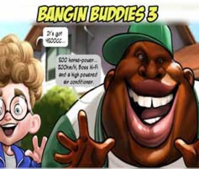 Porn Comic Bangin Buddies 3 On Going