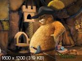 Wallpapers - Мультфильмы / Cartoons (2014)