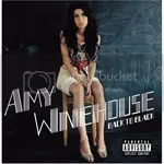 Winehouse - Back to Black
