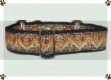 Daisy Martingale Dog Collar