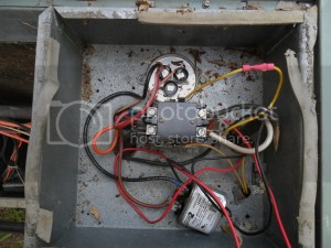 Corsaire Rheem Air Conditioner FADB048JAS  DIY Appliance