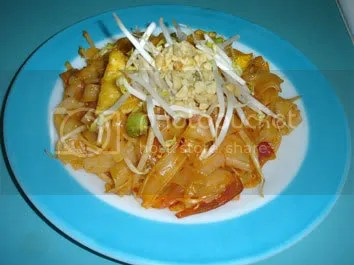 Brooklyn Pad Thai - VwaV