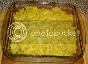 macaroni and cheeze