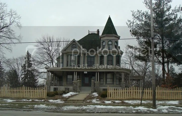 Groundhog Day Bed and Breakfast - Exterior