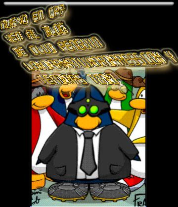 Trucos de Club Penguin