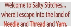 Welcome to Salty Stitches