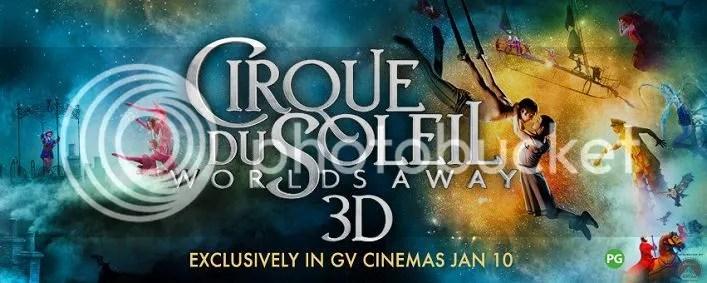 Circus, Crochet Crowd, Cirque du Soleil