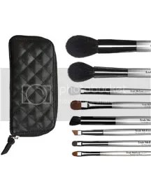 NMThe Classic Brush Set