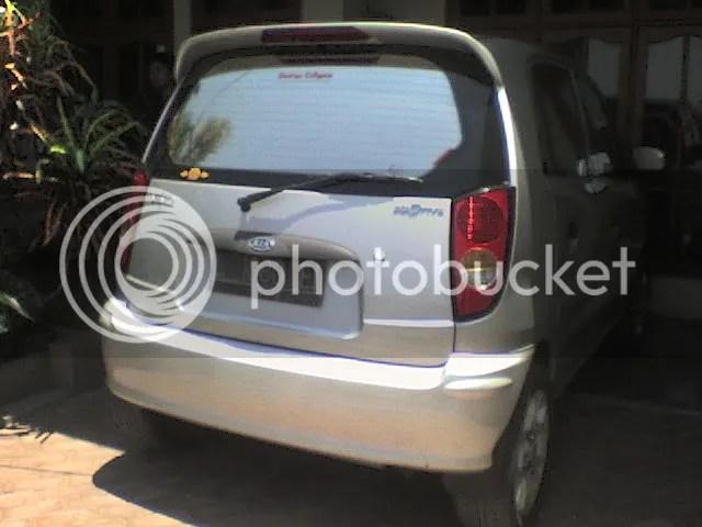 Malang:Kia Visto 2002, 78.500.000 | Roelam's Blog