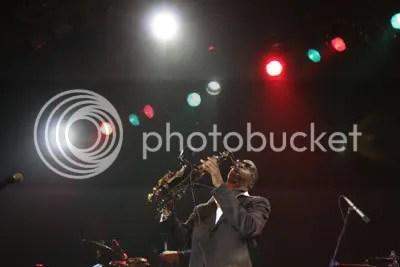 java jazz, java jazz 2009,eric darius