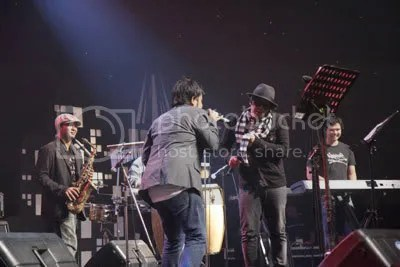java jazz, java jazz 2009,abdul and the coffee theory