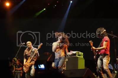 java jazz, java jazz 2009,review, overview, artikel, liputan, slank