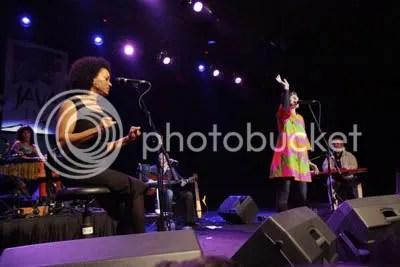 java jazz, java jazz 2009,swing out sister