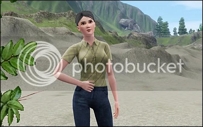 Sims story again woooo! ;)