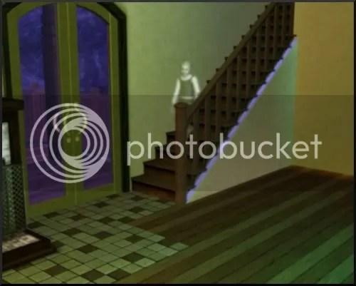 ghostie girl