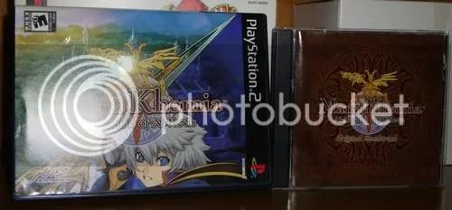 Caixas do DVD e do CD (com Flash)