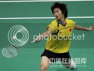 Wang Lin,Wang Lin China Masters 2009, Wang Lin Fancier,Wang Lin Fancier
