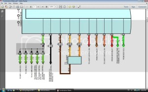 wiring diagram 99 fuel sending unit  Toyota 4Runner Forum  Largest 4Runner Forum