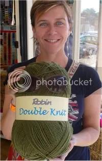 Incogknito yarn
