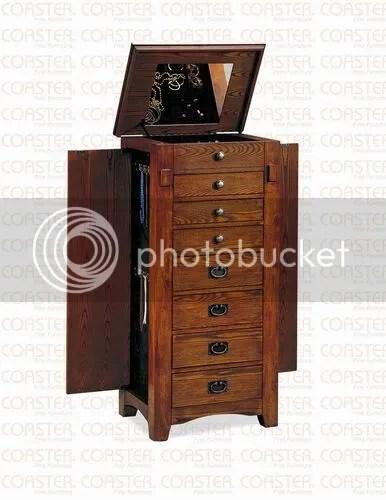 Extra Wide Wardrobe Armoire
