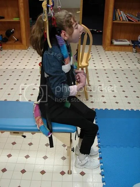 Bungee Jumper For Special Needs Kid S