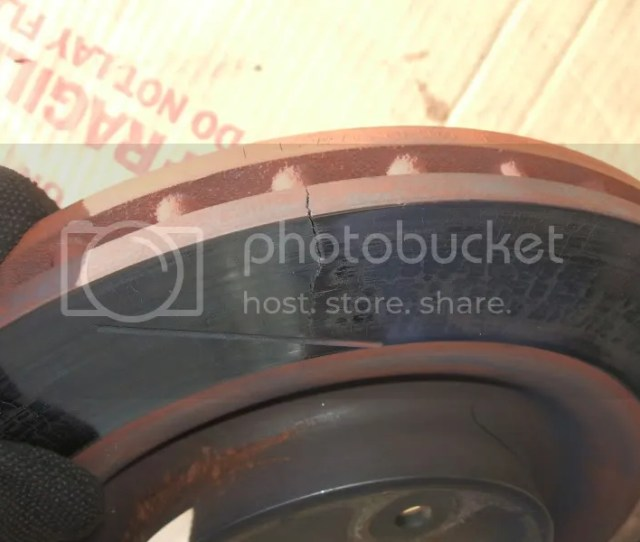 Heres A Cracked Rotor