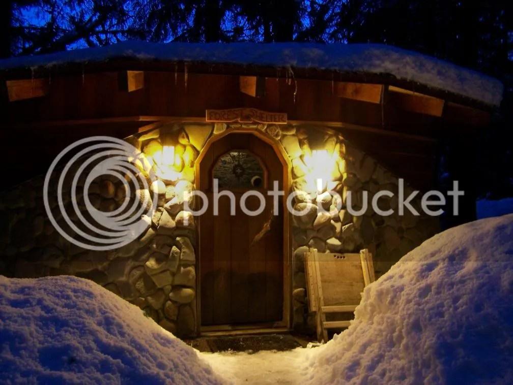 BreitenbushMarch2008026.jpg Breitenbush Hot Springs picture by KingDonal