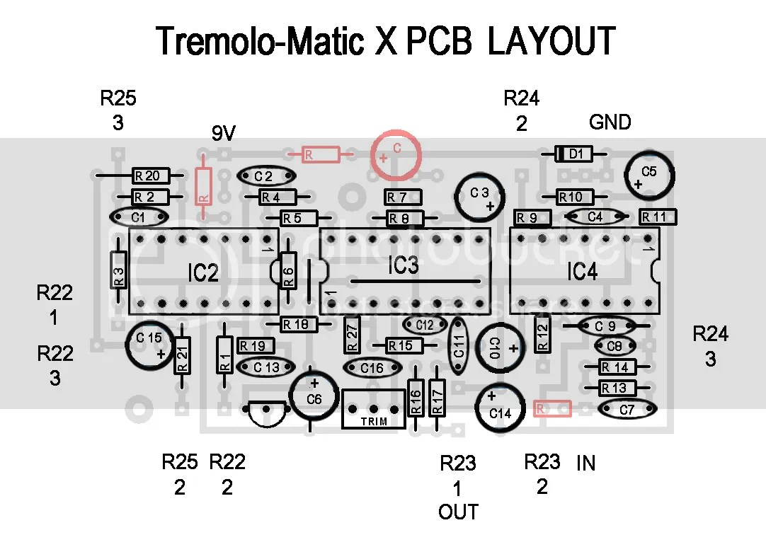 Stompboxology Tremolo Anyone Built It Opinions On The Schem
