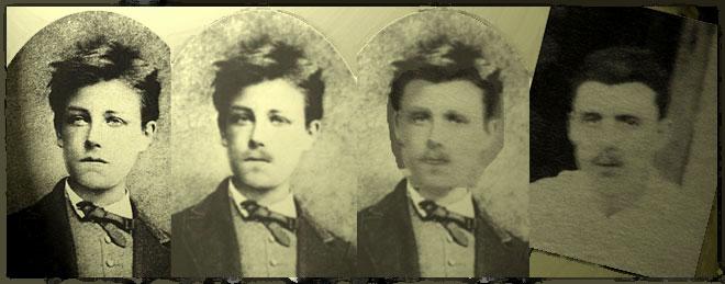 Portraits-Rimbaud-montage-par-Dandelion