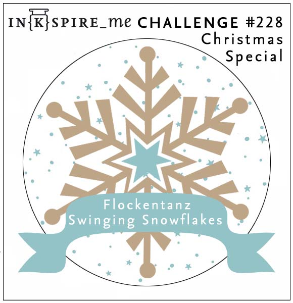 In{k}spire_me Challenge #228 Christmas Special