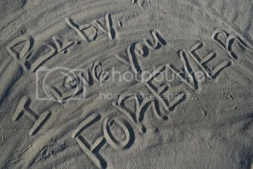 sand love Pictures, Images and Photos
