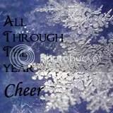 All Through The Year Cheer