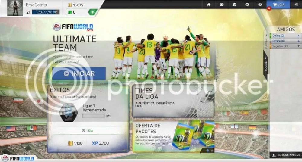 11 - Jogamos: Fifa World