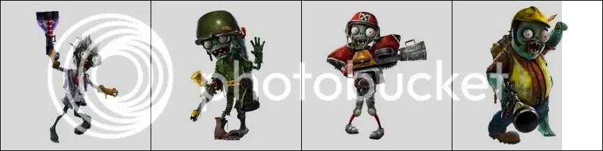cientista horz - Plants vs. Zombies: Garden Warfare grátis por 72 horas