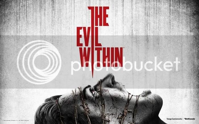 The evil within - psyco break