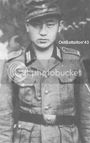 Asiatic21 Heer El racismo nazi. Un asunto espinoso