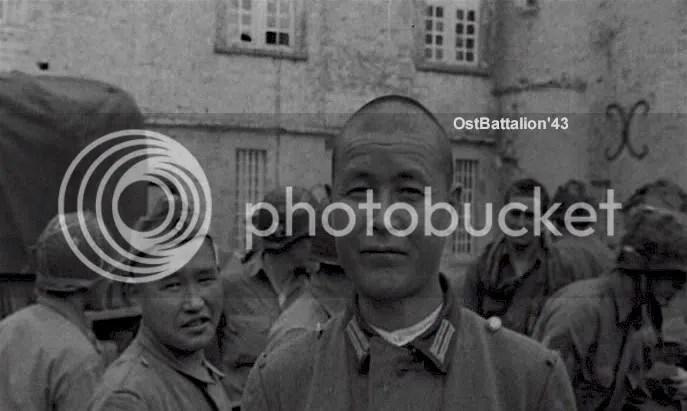 Asiatic22 El racismo nazi. Un asunto espinoso