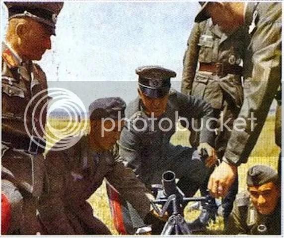 Asiatic8 El racismo nazi. Un asunto espinoso