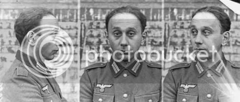 righitmugshots El racismo nazi. Un asunto espinoso