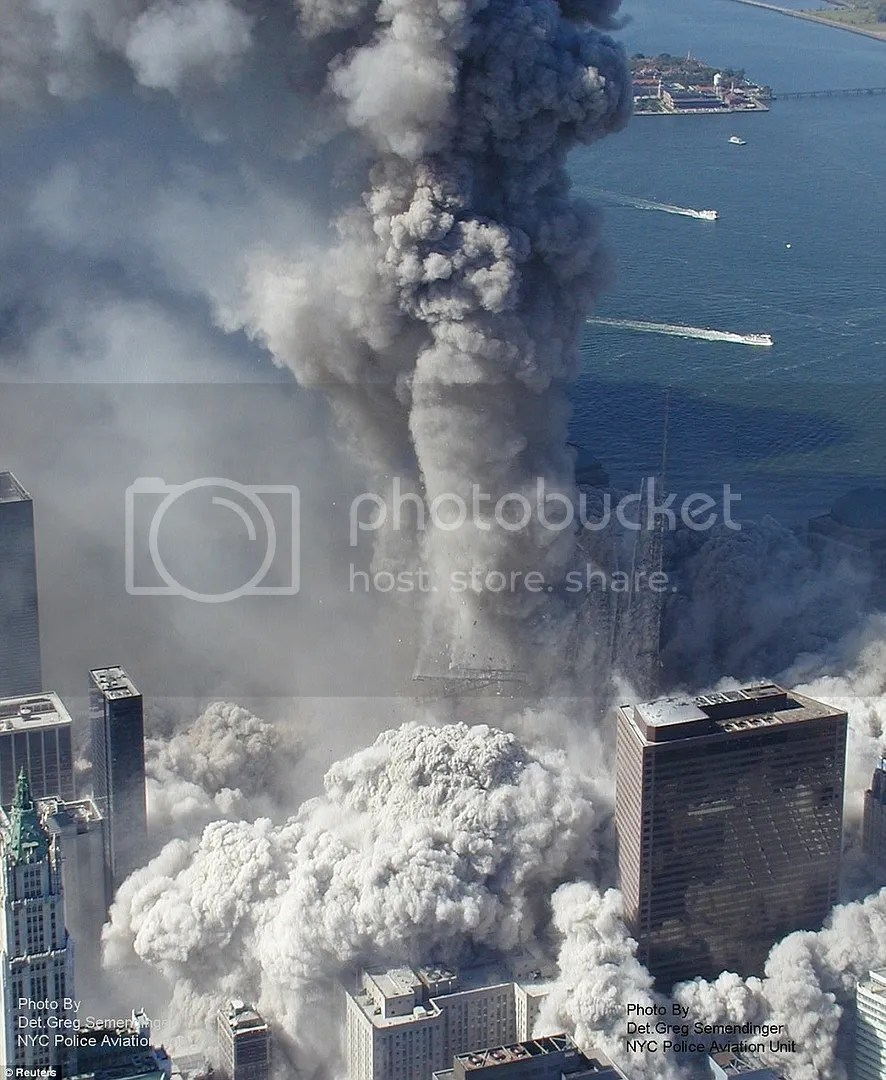 foto foto tragedi teroris di wtc new york