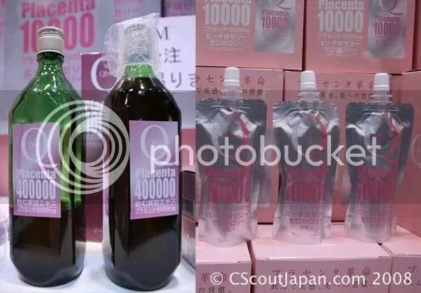 Minuman ringan teraneh di dunia