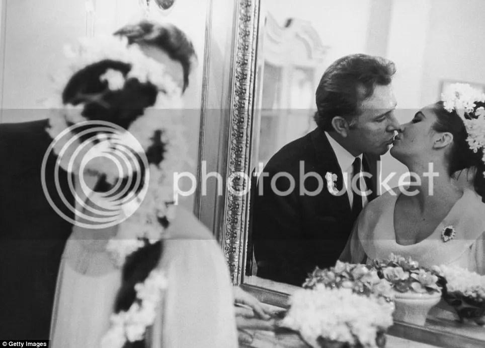 Elizabeth Taylor meninggal dunia,foto kenangan