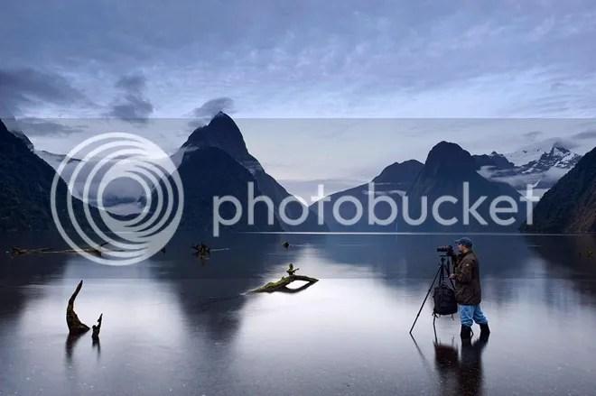 Koleksi karya fotografer kategori alam terbaik tahun 2009