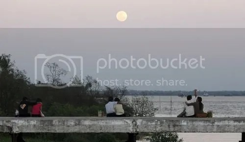 Koleksi Foto Supermoon