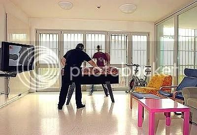 Fasilitas kebugaran hanya fasilitas olah rama bersama walau mewah  namun dinikmati bersama dan tidak di ruangan sendiri