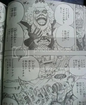 One Piece 538 Spoiler