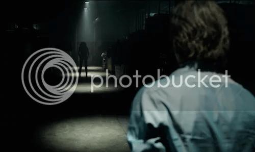 Lights Out, Supernatural Horror, 2016 Horror