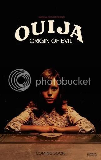 Ouija Origin of Evil, Ouija, Horror, 2016 Horror